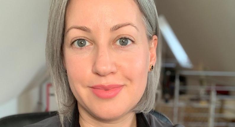 Photo of Karen Heimann