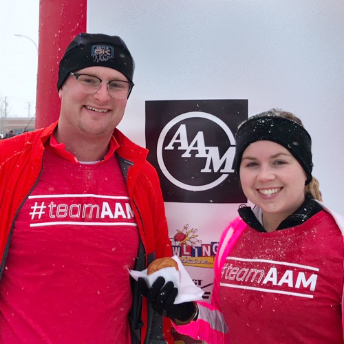 AAM associates