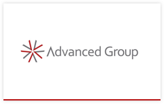 Advanced Group Logo