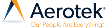 Aerotek header logo
