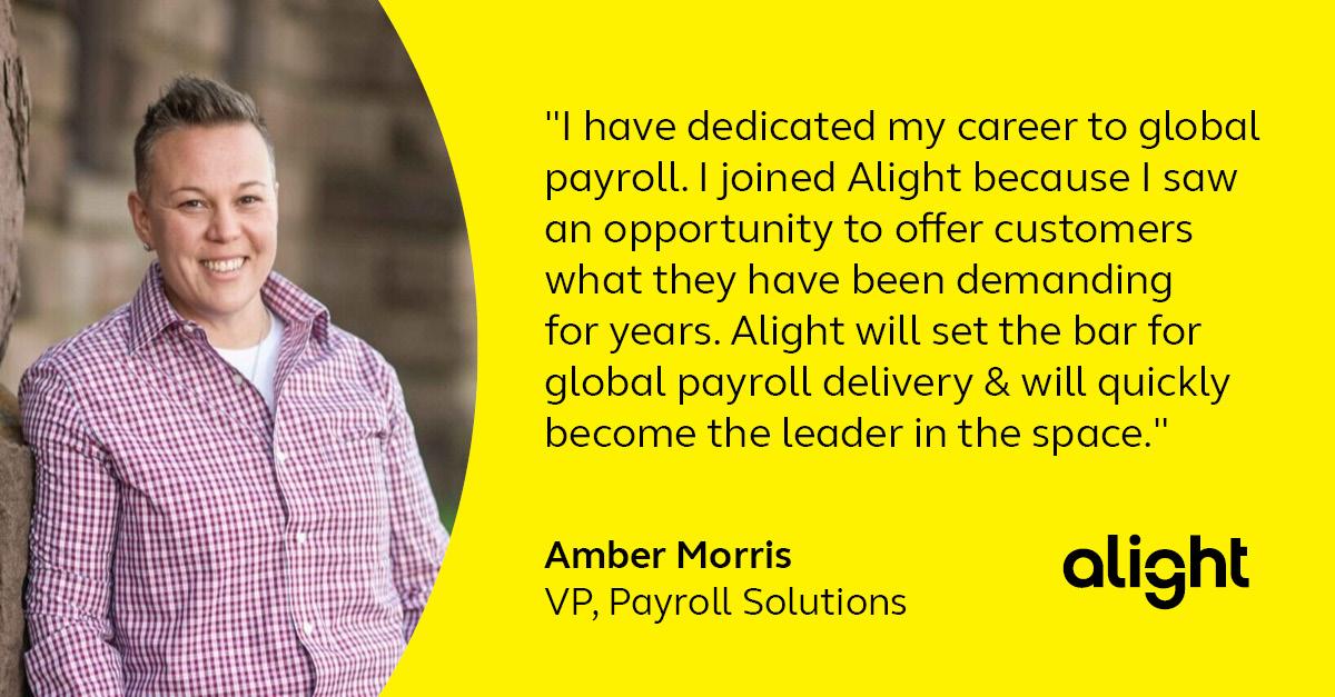 Amber Morris