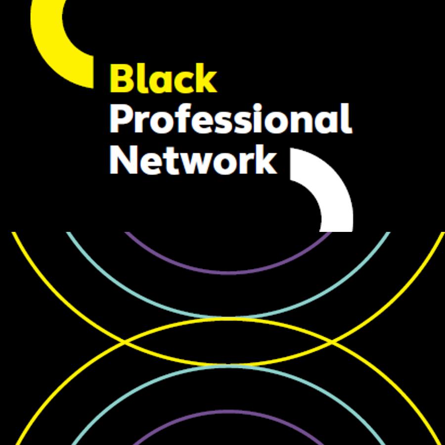 black professional network