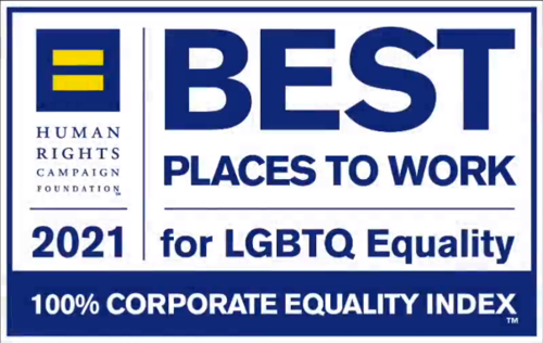 Human Rights Campaign Foundation corporate quality index