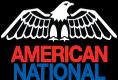 careers at american national logo