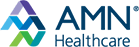 AMN Healthcare logo