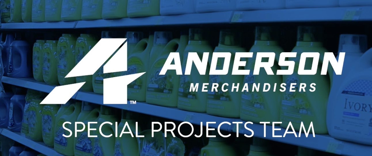 Anderson Special Projects Team