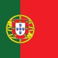 Drapeau du Portugal