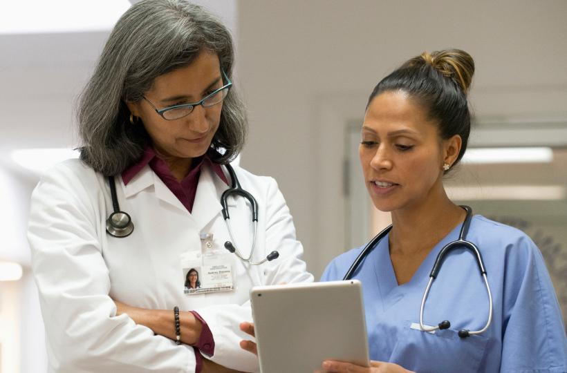 Métiers du Clinique et du Médical