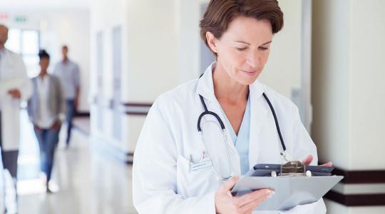 Kategorie Klinická a lékařská oblast