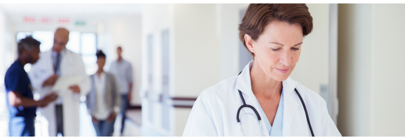 Career Areas-Clinical and Medical page banner