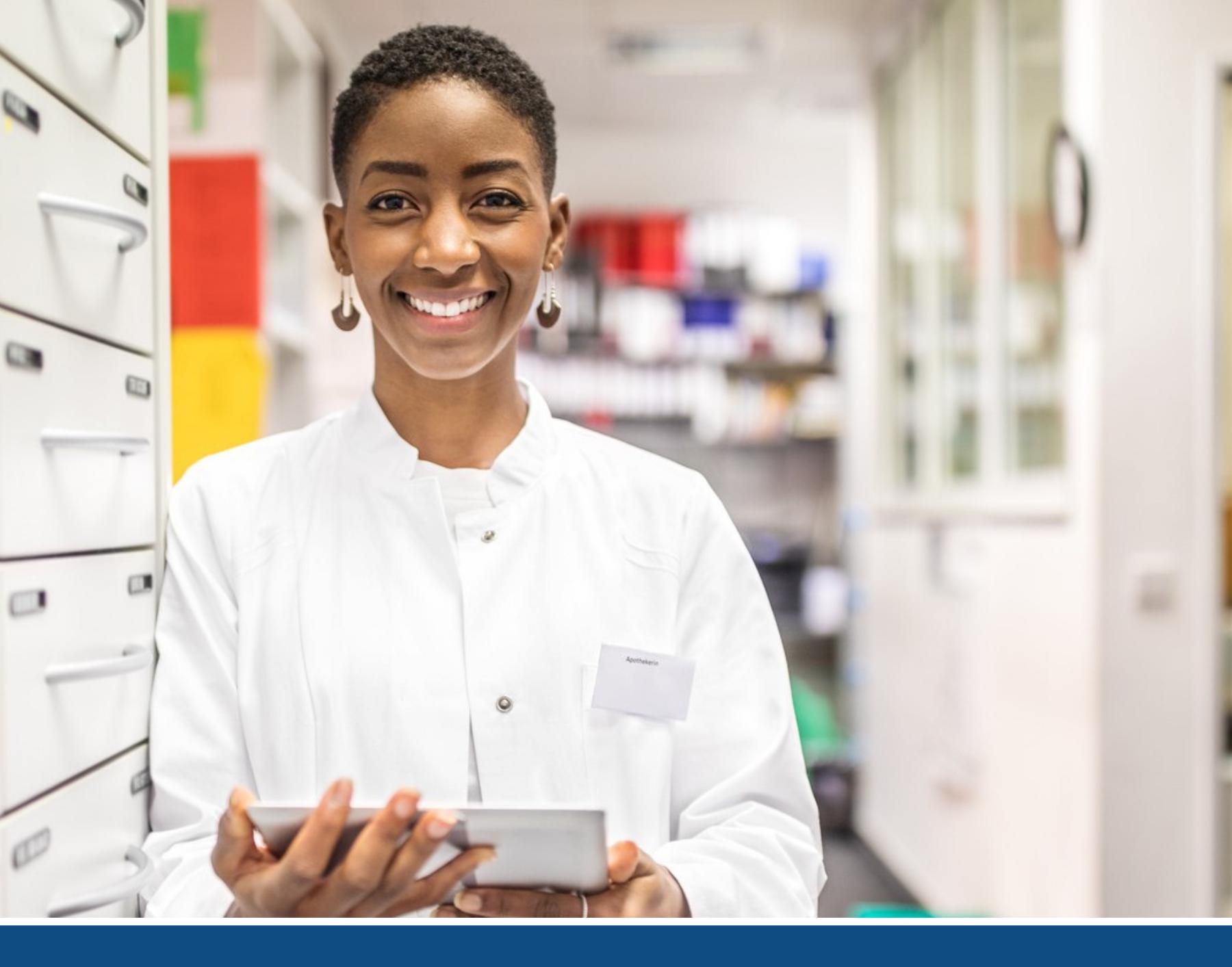 pharmacist careers