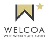 WELCOA Well Workplace Gold