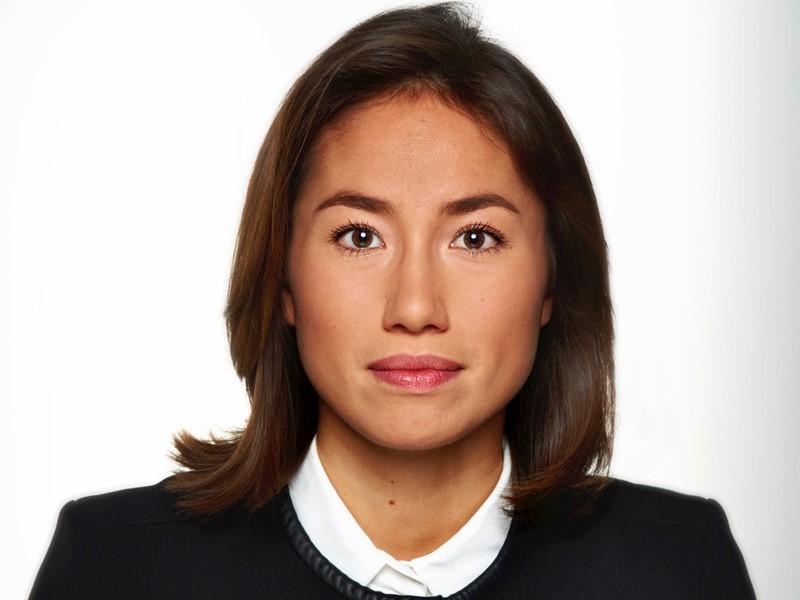 Tara Leven