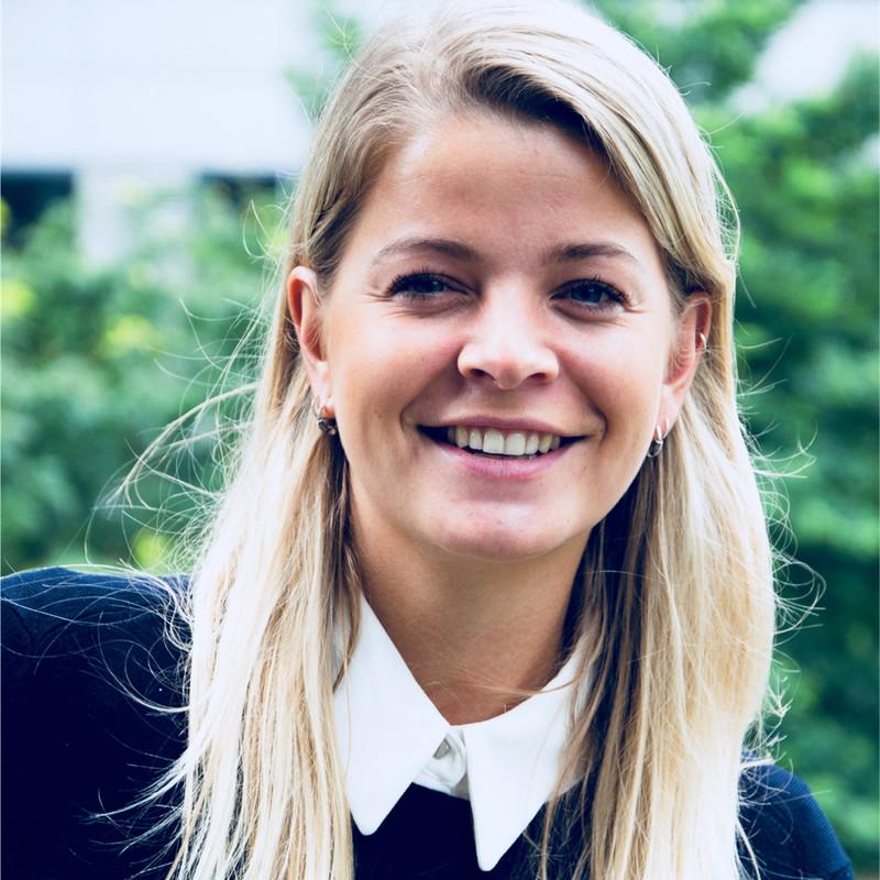 Claire Rosenmöller