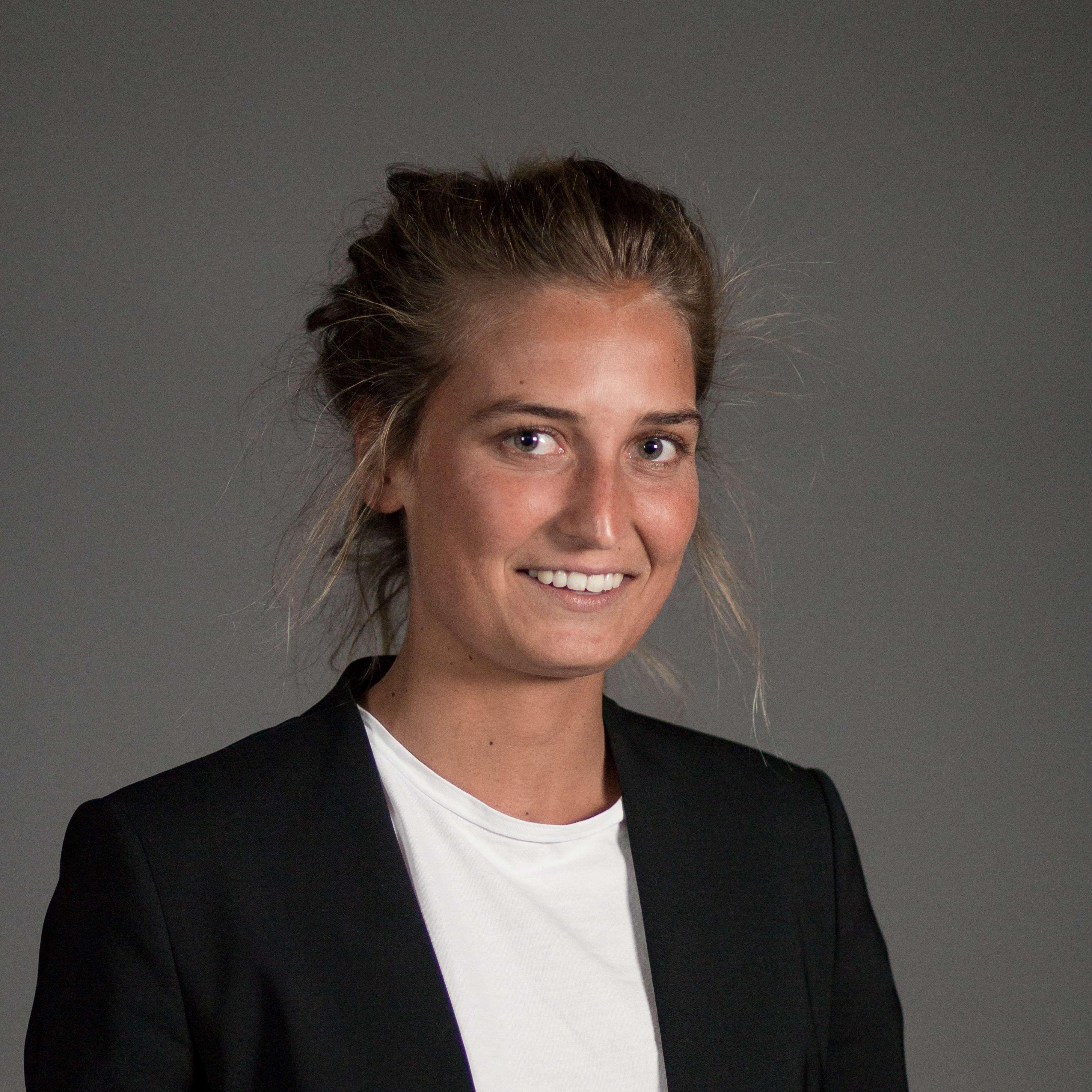 Carina Richenberger