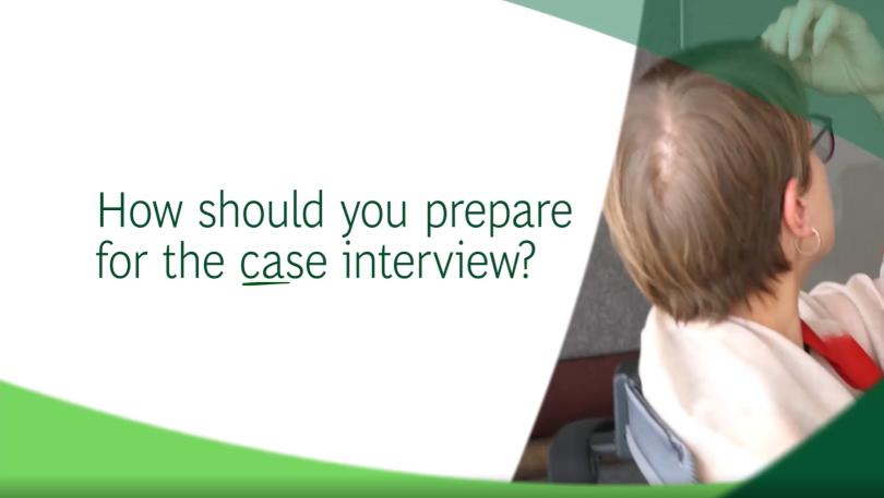Interviewprocess