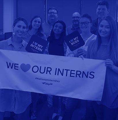 Home internship image