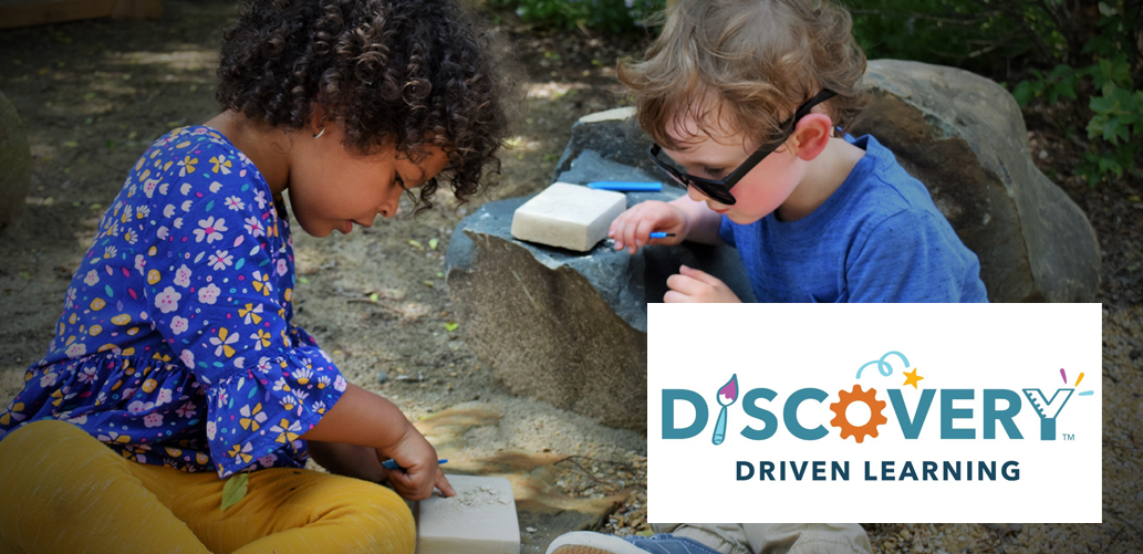 Discovery Driven Learning