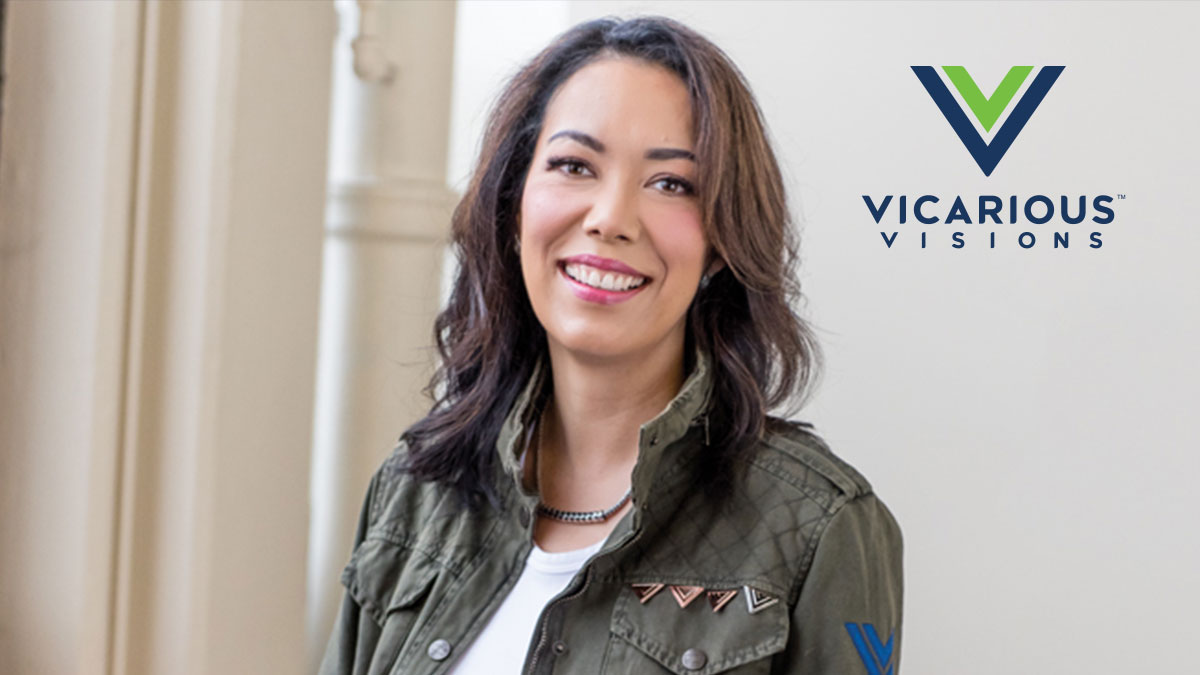 Vicarious Visions - Promo 3