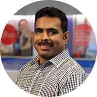 Employee Kajan Balasundaram