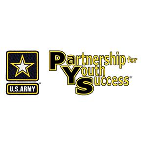 Partnership for Youth Success logo