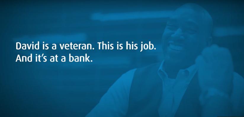 Military Veterans video