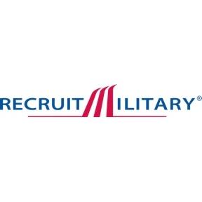 Recruit Military logo