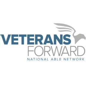 Veterans Forward logo