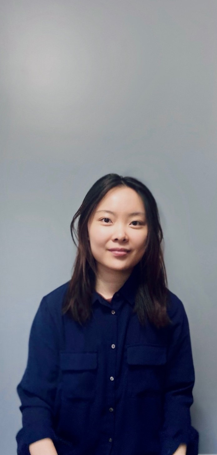 Joy Lin image