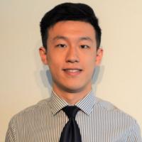 Student Tiger Sheng