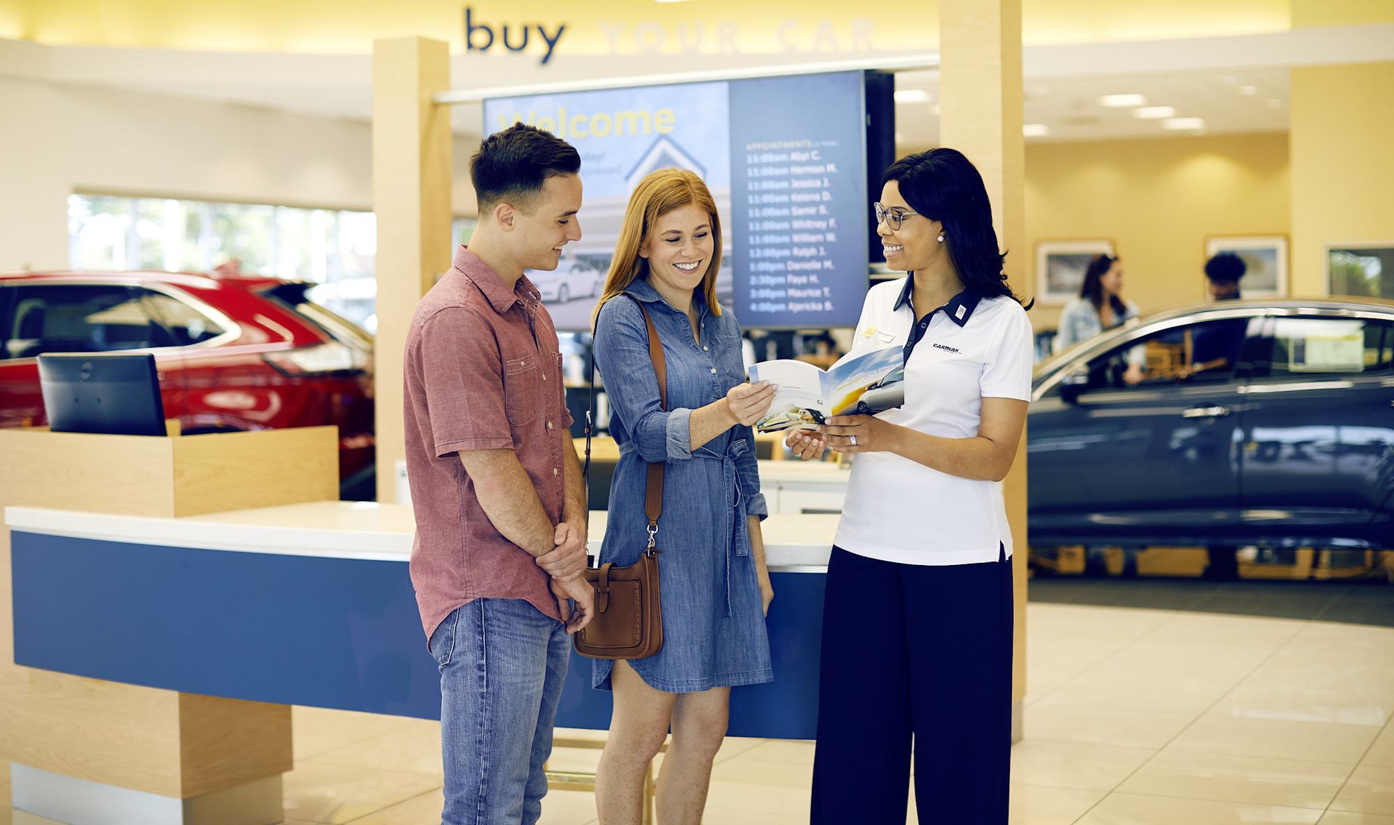 Sales Interview prep
