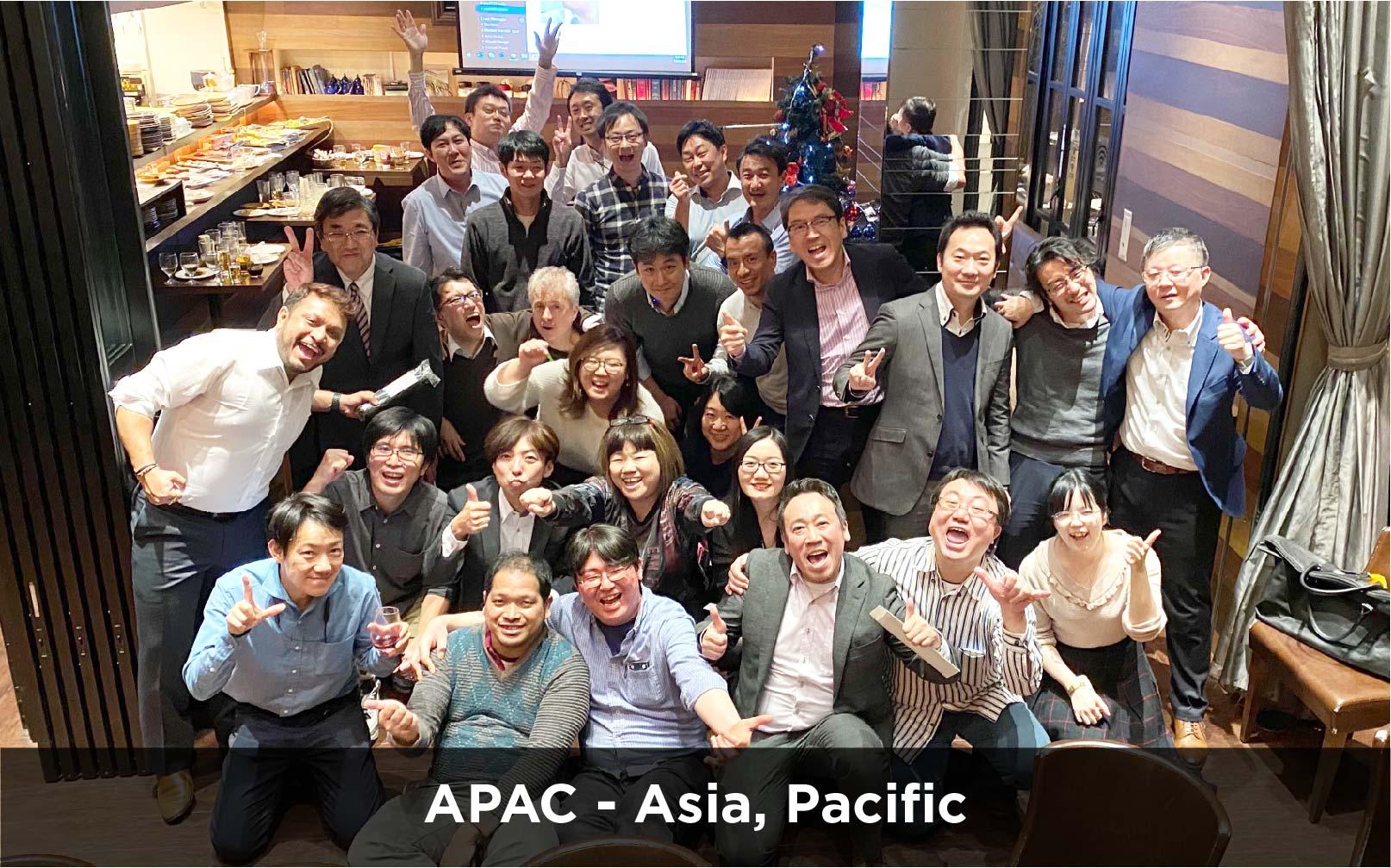 APAC Lumen