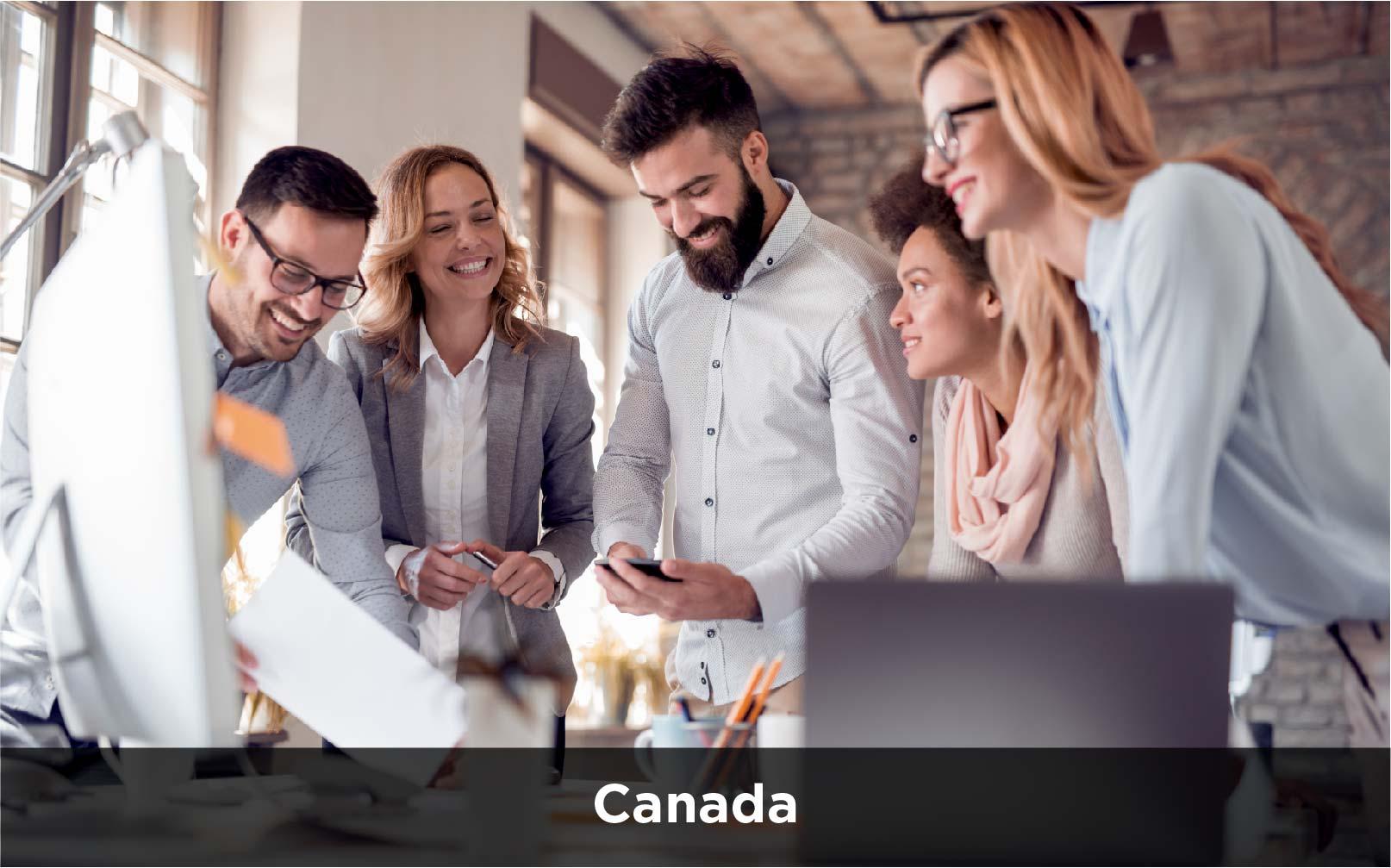 Canada Lumen