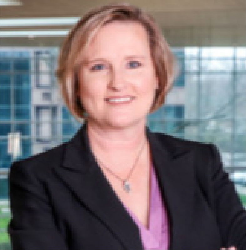 Stephanie Polk