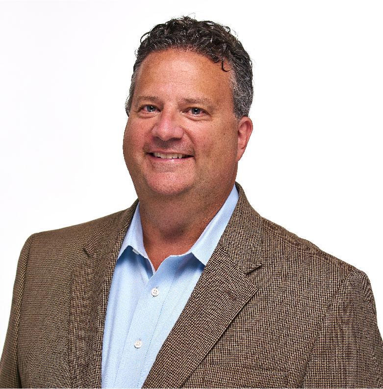 Scott Trezise
