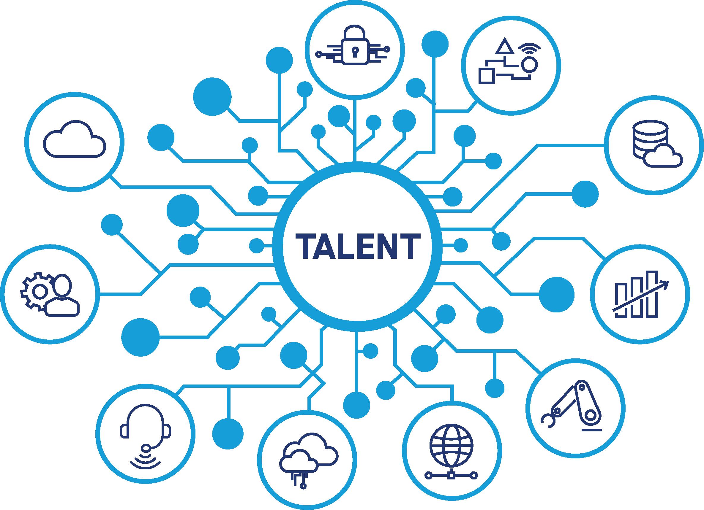 Comunidad de talentos
