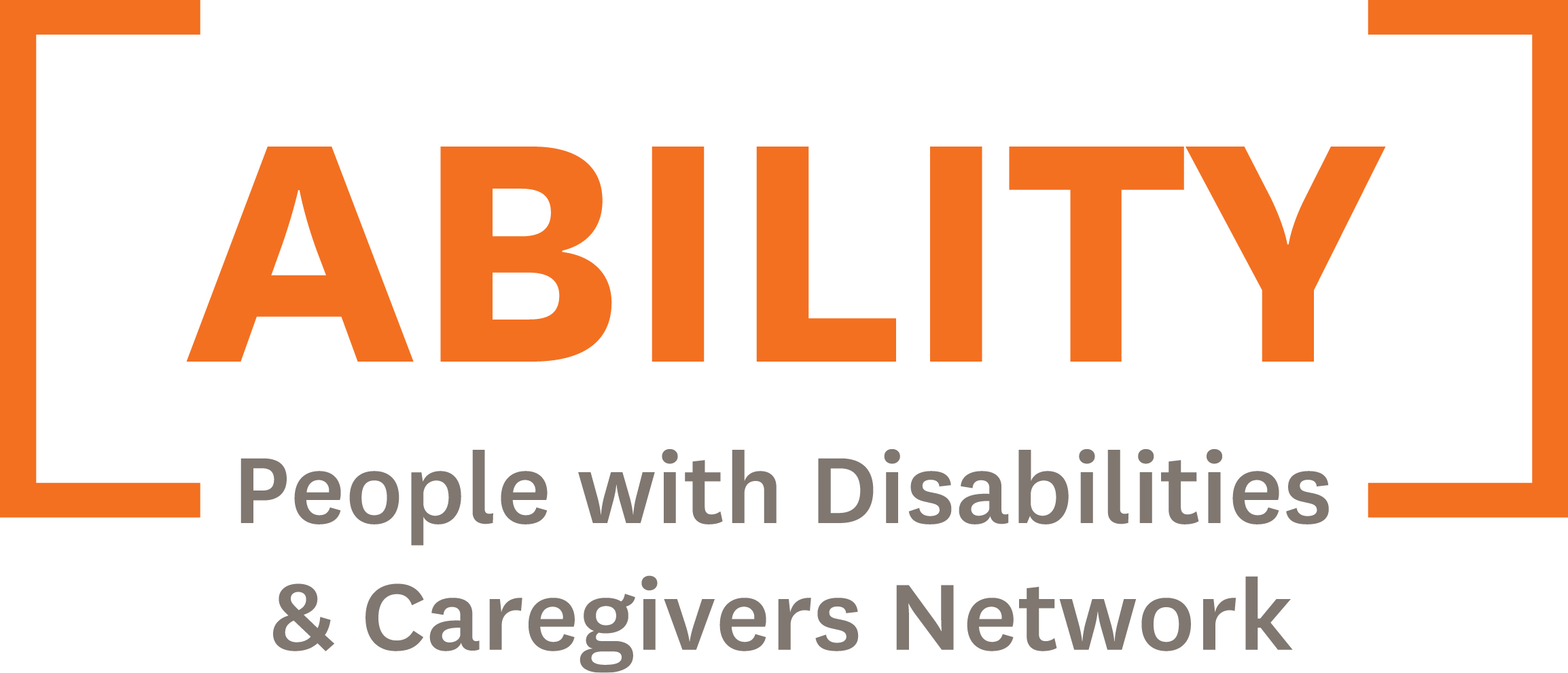 ABILITY People with Disabilities & Caregivers Network