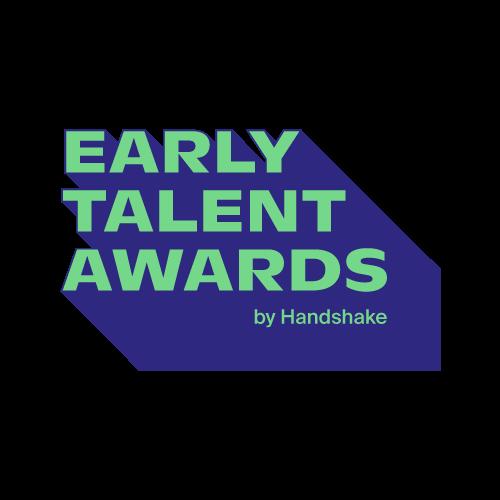 Early Talent Award Logo