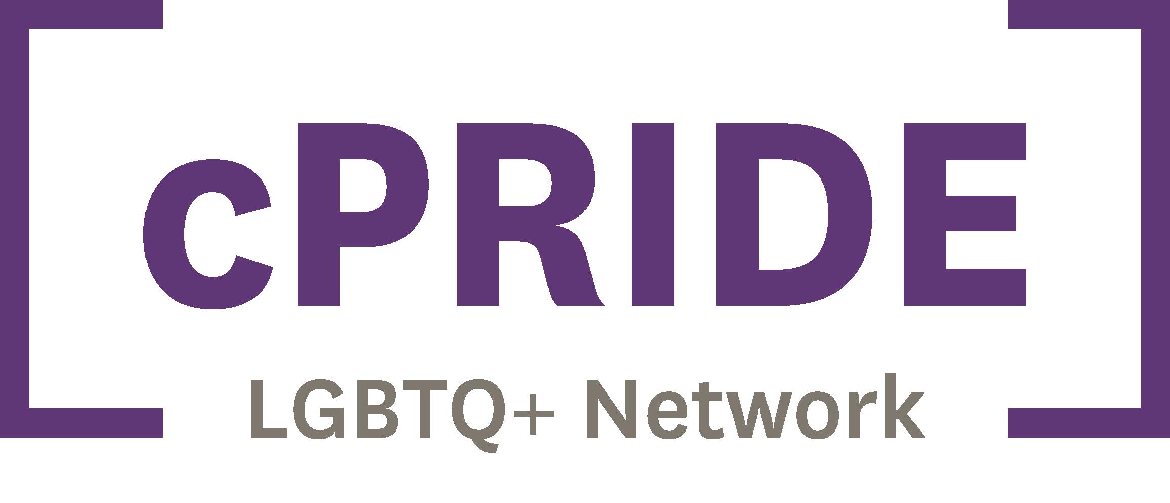 cPRIDE LGBTQ+ Network