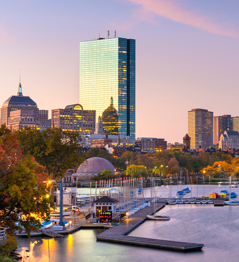 Boston Chewy Headquarters