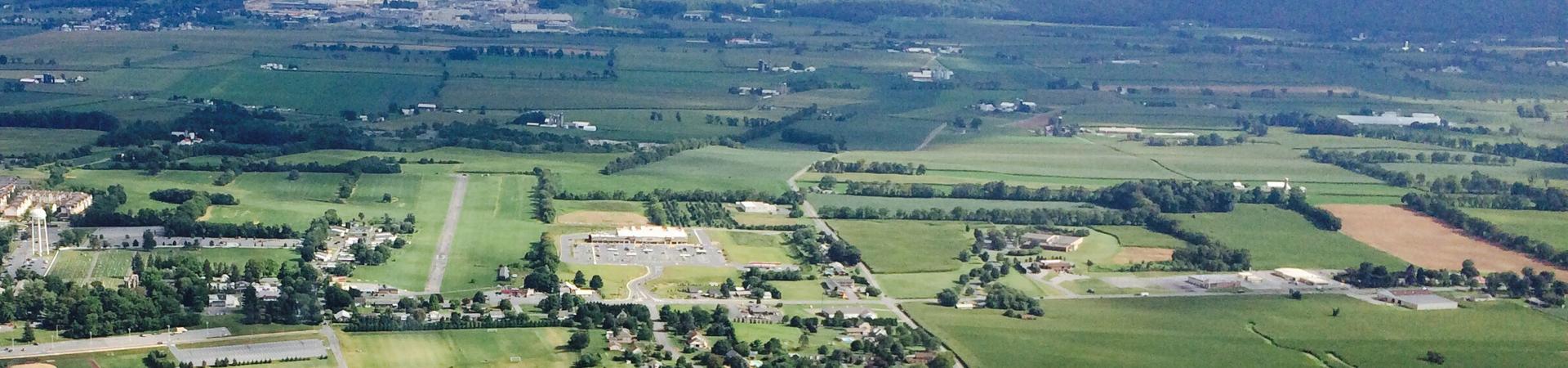 Landscape of Jessup, PA