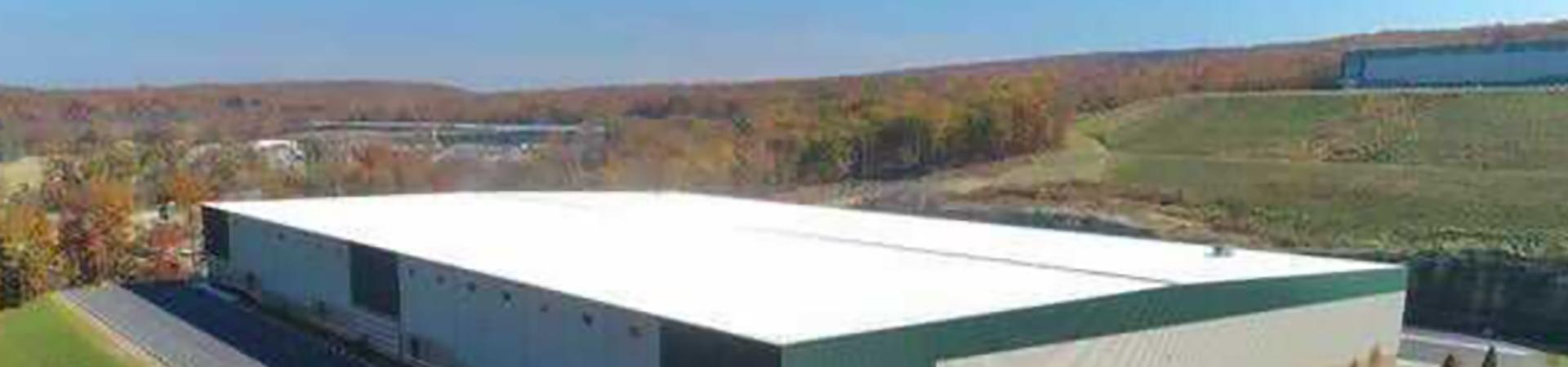 Pittson, PA fulfillment center