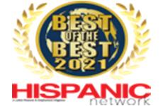Hispanic Network Best of the Best 2021
