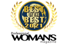 Woman's Magazine Best of the Best 2021