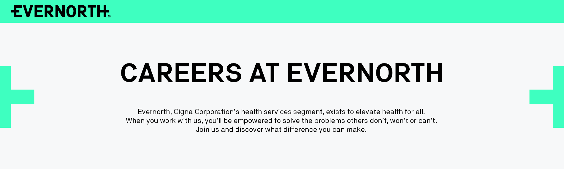 Careers at Evernorth