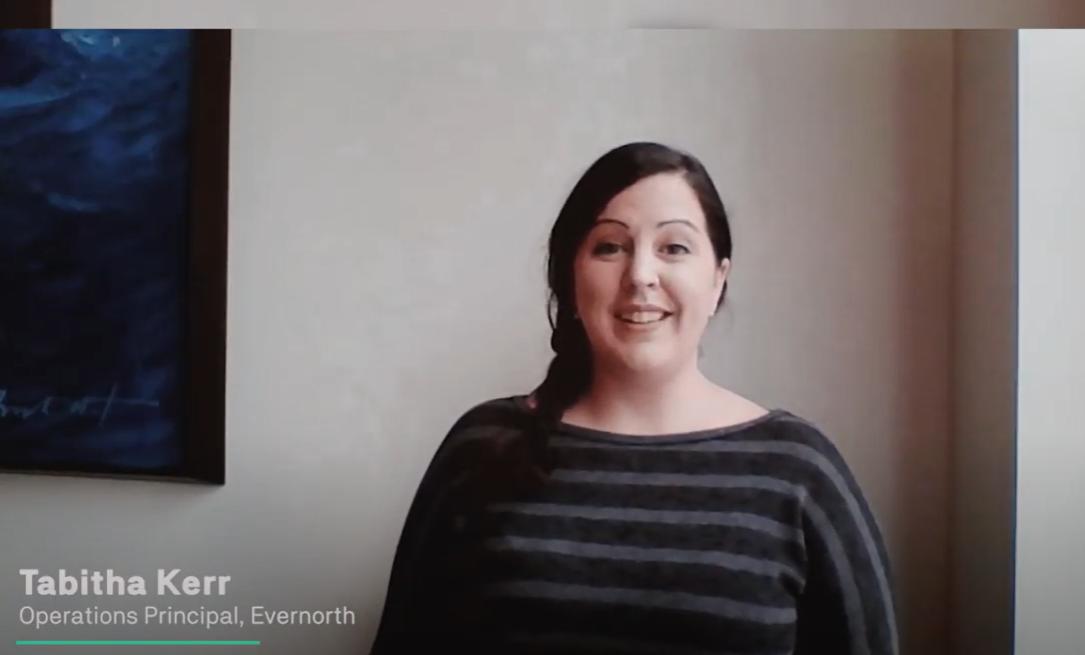 Evernorth employee testimonial video