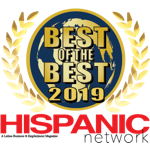 Hispanic Network Best of the Best 2019