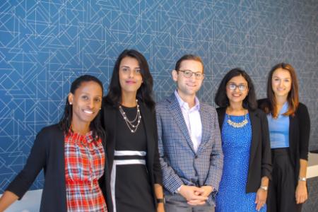 HR Graduate interns in Philadelphia, PA