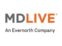 MD Live Logo