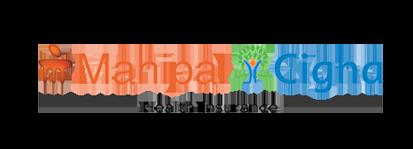 Manipal Cigna logo